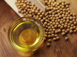 Avoid soybean oil in health supplements