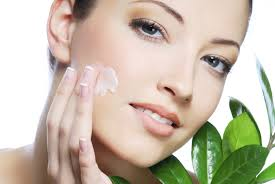 MSM Cream for keeping skin young