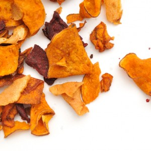 Veggie Chips - Weight Loss Enemy!