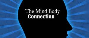 Pain control through mind body connection