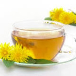 Dandelion Tea – Weight Loss, Diuretic; Detox Kidney, Liver, Gallbladder