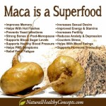 Maca: For Libido, Stress, Fatigue, Hormonal Imbalance, Sexy Curves