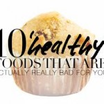 Gluten-Free Products:  Weight Loss Enemy You Thought Was Healthy