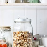 Granola: Weight Loss Enemy