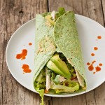 Wraps:  Weight Loss Enemy You Thought Was Health