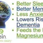 "Magnesium Threonate – ""Brain Magnesium"""
