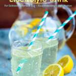 Homemade Electrolyte Drink – Prevent Dehydration, Electrolyte Imbalance