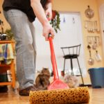 How to Properly Mop Floors